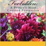 Forbidden A Prince's Most Coveted Possession cover